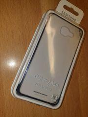 Samsung Clear Cover EF-QA510 für