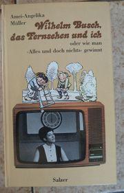 Wilhelm Busch das Fernsehen und