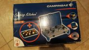 Camping-Artikel Camping-Kitchen-Grill etc