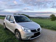 Dacia Sandero 1 6 Laureate