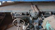 Hobelmaschine Kölle HK63