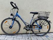 Damen-Fahrrad 28 Zoll Pegasus Solero