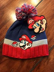 Super Mario Mütze