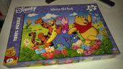 Winnie the Pooh Trefl Puzzle
