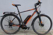 KTM als E-Bike mit 1600