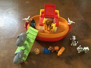 Playmobil 123 Arche Noah