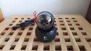 Logitech Sphere Webcam