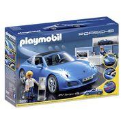Playmobil Porsche 911 Targa 4S - Neu