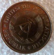 5 Mark Münzen XX Jahre DDR