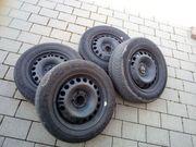 Stahlfelgen 6 5Jx16 ET41 Opel-Nr
