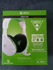 XBOX ONE Turtle Beach Stealth