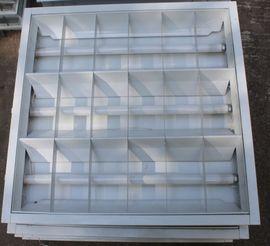 11x Rasterleuchte Büro- Praxisleuchte Neonröhren-Deckenleuchte: Kleinanzeigen aus Belzig - Rubrik Lampen