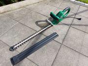 Heckenschere Elektrisch Gardenline Schnittlänge 59cm
