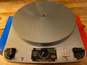 GARRARD 301 Transkriptions-Plattenspieler