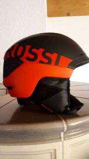 Rossignol Helm Progress neu