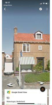 Haus in Wateringen-Niederlande