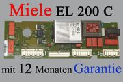 Steuerelektronik Miele EL 200 A