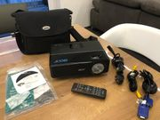 Acer Beamer Projector