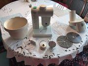 BOSCH Küchenmaschine MUM4505 450 W