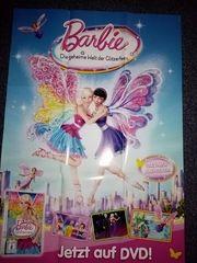 Barbie 2011 Film Plakat in