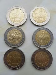 2 euro münzen fehlprägungen sammler