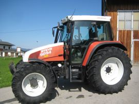 Verkaufe Steyr M 9094 A Profi