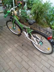 Fahrrad sucht neuen Besitzer