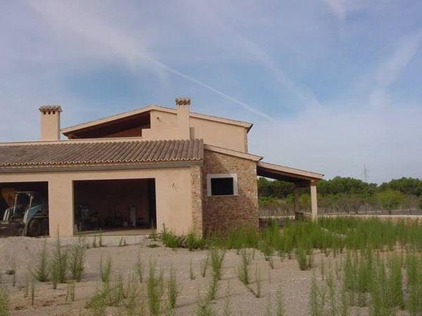 Finca auf Mallorca von 360