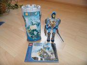 Lego Knights Kingdom Ritter Nr