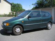 Verkaufe VW Polo 6 N