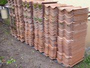 BRASS Dachziegel ca 139 Stück