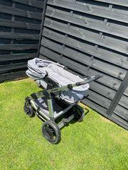 Kombi-Kinderwagen ABC Design