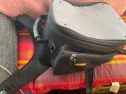 Tasche für Motorrad Tank KTM
