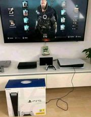 PlayStation 5 top Zustand