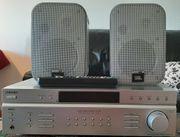 SONY RECEIVER STR-DE 197 mit