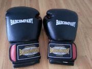 Badcompany 10 oZ Boxhandschuhe