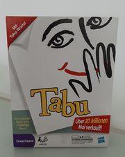 TABU EDITION 6