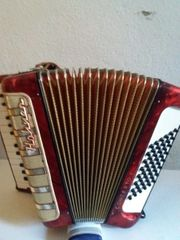 Akkordeon Hohner Concerto i