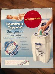Windeltwister Sangenic Tommee Tippee Windeleimer