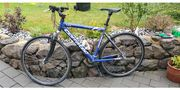 Cross Bike Rad Corratec 29