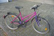 2 Jugendfahrräder 24 Zoll