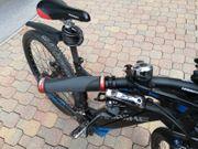 Haibike E-Bike