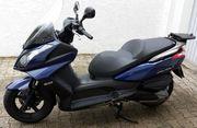 Motorroller Kymco