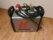 Hypertherm Powermax 65 Plasmaschneider incl