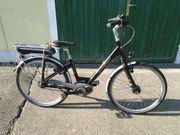 E-Bike Pedelec Damanrad 26 Zoll