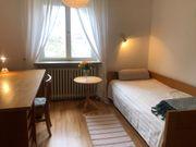 Möbliertes Zimmer in ER Innenstadt