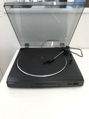 Plattenspieler Sony
