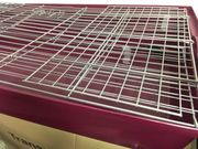 Kaninchenstall - wie neu - inkl Transportbox