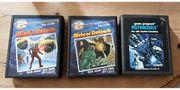 Dachbodenfund 3 Spiele für Atari
