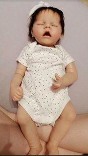 Reborn Baby Mädchen